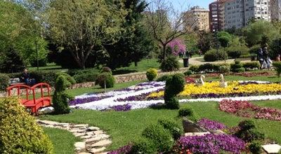 Photo of Park Özgürlük Parkı at Göztepe Mah. Mustafa Mazhar Bey Cad., Kadıköy, Turkey
