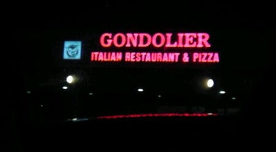 Photo of Italian Restaurant Gondolier at 200 Able Dr, Dayton, TN 37321, United States