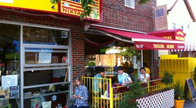 Photo of Taco Place Tortilleria Nixtamal at 10405 47th Ave, Corona, NY 11368, United States