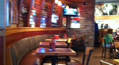 Photo of Burger Joint Red Robin Gourmet Burgers at 2775 Nw Arterial, Dubuque, IA 52002, United States