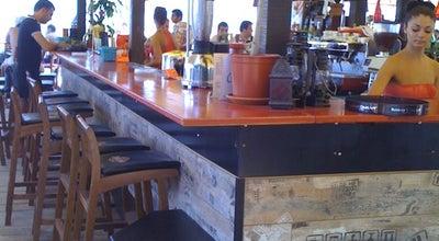 Photo of Beach Bar Cuba Bar at Крайбрежна Алея, Варна, Bulgaria