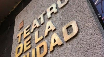 Photo of Theater Teatro de la Ciudad at Zuazua, Monterrey 64000, Mexico