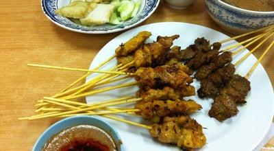Photo of Malaysian Restaurant Sate Kajang Haji Samuri at 79 & 79m, Jalan Ss21/37, Petaling Jaya 47400, Malaysia