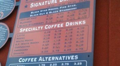 Photo of Coffee Shop Black Star Espresso at 100th St., Lakewood, WA 98499, United States