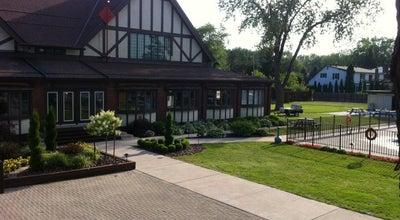 Photo of Golf Course Beach Grove Golf & Country Club at 14134 Riverside Dr., Tecumseh, ON N8N 1B6, Canada