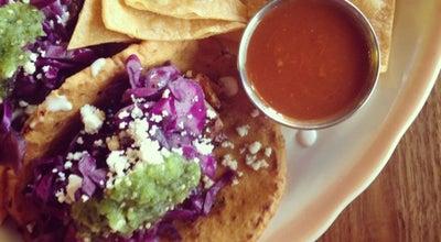 Photo of Mexican Restaurant TINGA at 142 S La Brea Ave, Los Angeles, CA 90036, United States