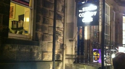 Photo of Comedy Club The Stand Comedy Club at 5 York Pl, Edinburgh EH1 3EB, United Kingdom