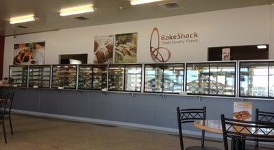 Photo of Bakery The Bake Shack at Hewletts Road, Tauranga, New Zealand