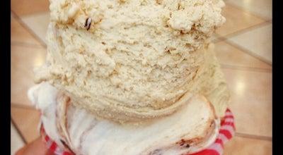 Photo of Ice Cream Shop Gelateria La Prima Voglia at Italy