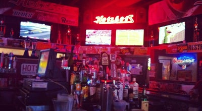 Photo of Sports Bar Hotshots Bar & Grill at 1319 Central Park Dr, O'Fallon, IL 62269, United States