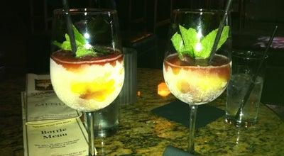 Photo of Wine Bar Simone on Sunset at 2418 Sunset Blvd, Houston, TX 77005, United States