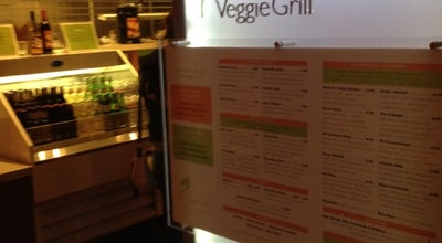 Photo of Vegetarian / Vegan Restaurant Veggie Grill at 4213 Campus Dr, Irvine, CA 92612, United States