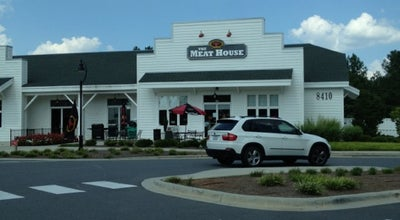 Photo of Butcher The Meat House at 8410 Rea Rd, Charlotte, NC 28277, United States