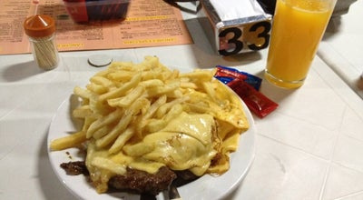 Photo of Burger Joint X-Picanha at R. Fatima, 545, Joinville 89210-681, Brazil