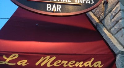 Photo of Tapas Restaurant La Merenda at 125 E. National Ave., Milwaukee, WI 53204, United States