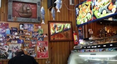 Photo of Seafood Restaurant Dido's Food & Wine at La Romana, Dominican Republic