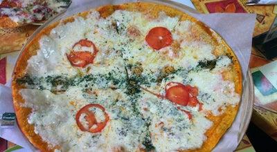 Photo of Pizza Place Пипони at Юбилейный Просп., 1, Реутов, Russia