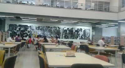 Photo of Library Biblioteca Pública de Pereira 'Ramón Correa' at Centro Cultural Lucy Tejada, Piso 3, Pereira, Colombia