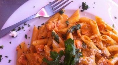 Photo of Italian Restaurant Il Tre at 3 Rue Des Petits Carreaux, Paris 75003, France