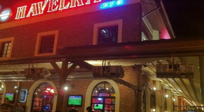 Photo of Pub Havelka at Eskibağlar Mah. Fabrikalar Sok. No:1/d, Eskişehir 26170, Turkey