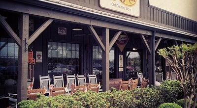 Photo of American Restaurant Cracker Barrel Old Country Store at 527 Bullsboro Drive I-85 & Sr 34, Newnan, GA 30265, United States