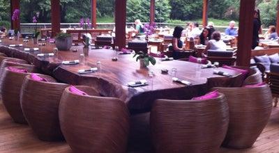 Photo of Austrian Restaurant Klee am Hanslteich at Amundsenstraße 10, Wien 1170, Austria