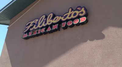 Photo of Mexican Restaurant Filiberto's Mexican Food at 1440 N Dysart Rd, Avondale, AZ 85323, United States