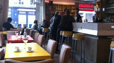 Photo of Cafe Le Café at 12 Rue Flatters, Amiens 80000, France