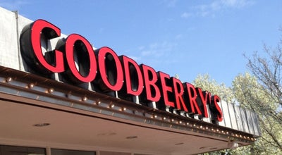Photo of Ice Cream Shop Goodberry's Frozen Custard at 2421 Spring Forest Rd, Raleigh, NC 27615, United States