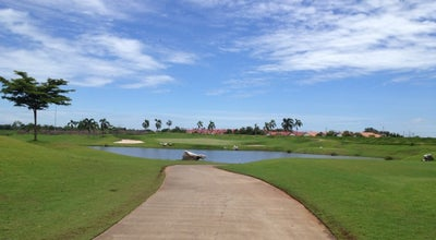 Photo of Golf Course สนามกอล์ฟอยุธยากอล์ฟคลับ (Ayutthaya Golf Club) at 16/2 Moo 1, Ayutthaya Bypass Rd., Ko Rian 13000, Thailand