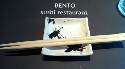 Photo of Sushi Restaurant Bento Sushi Restaurant at Corso Giuseppe Garibaldi, 104, Milano 20121, Italy