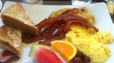 Photo of Breakfast Spot KOS at 61 Bellevue Ave, Toronto, ON M5T 1M7, Canada