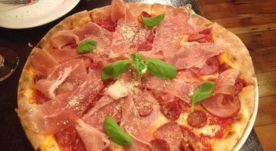 Photo of Pizza Place Pizzeria Napoli at 30  Courtenay Place, Te Aro 6011, New Zealand
