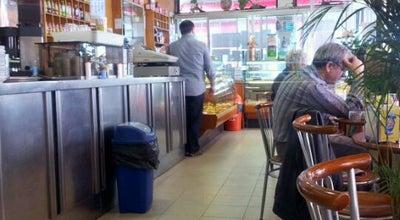 Photo of Breakfast Spot Café Salvador at R. Dr. Eduardo Burnay, Ericeira, Portugal