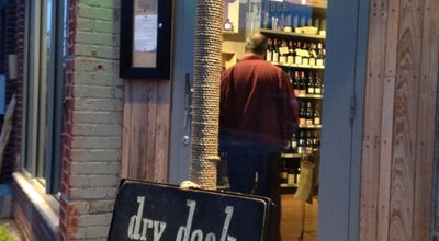 Photo of Wine Shop Dry Dock at 424 Van Brunt St, Brooklyn, NY 11231, United States