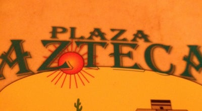 Photo of Mexican Restaurant Plaza Azteca at 400 Greenville Boulevard, Greenville, NC 27834, United States