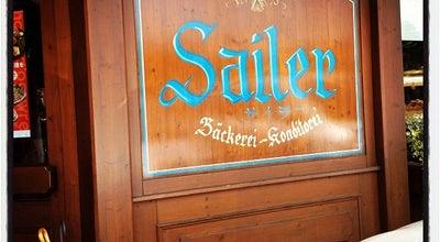 Photo of Bakery Sailer at 南区長丘2-1-5, 福岡市 815-0075, Japan