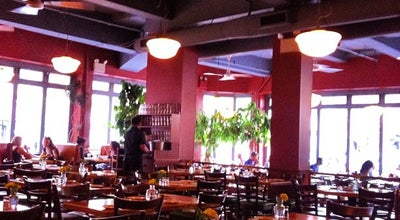 Photo of New American Restaurant Spring Street Natural Restaurant at 62 Spring St, New York, NY 10012, United States