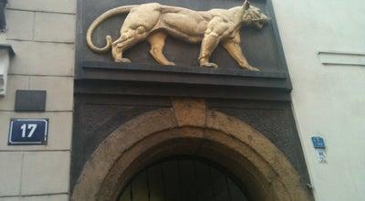 Photo of Pub U Zlatého tygra at Husova 228/17, Praha 110 00, Czech Republic