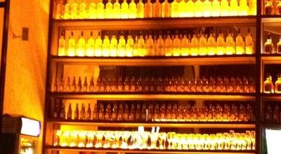Photo of Bar Mandarina Bar at Bolivia
