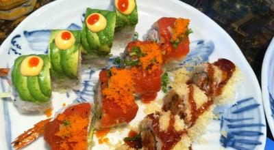 Photo of Sushi Restaurant Hana Sushi at 30098 Haun Rd, Menifee, CA 92584, United States