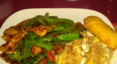 Photo of Chinese Restaurant China Wok at 10601 Us Highway 441, Leesburg, FL 34788, United States