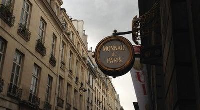 Photo of Museum Monnaie de Paris at 11 Quai De Conti, Paris 75006, France