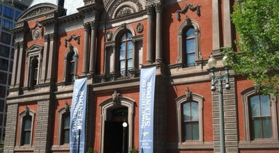 Photo of Art Museum Renwick Gallery at 1661 Pennsylvania Ave. Nw, Washington, DC 20500, United States