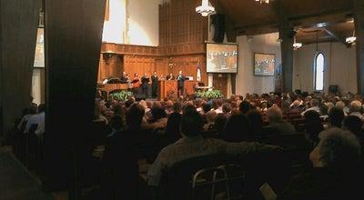 Photo of Church Tulsa Bible Church at 5838 S Sheridan Rd, Tulsa, OK 74135, United States