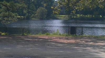 Photo of Lake Lake Wilson Park at Lake Wilson Rd, Taylors, NC 27822, United States