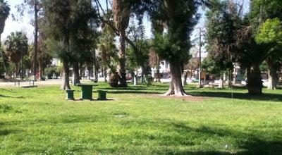 Photo of Park Bosque Venustiano Carranza at Juan Pablos 102 Nte, Torreón, Mexico