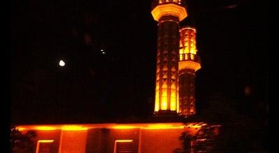 Photo of Mosque Hacı Kemal Fidan Camii at Yalova, Turkey
