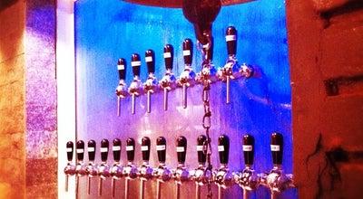 Photo of Pub BierMarkt Vom Fass at R. Barão De Santo Ângelo, 497, Porto Alegre 90570-090, Brazil