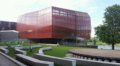Photo of Planetarium Niebo Kopernika at Wybrzeże Kościuszkowskie 20, Warsaw 00-390, Poland